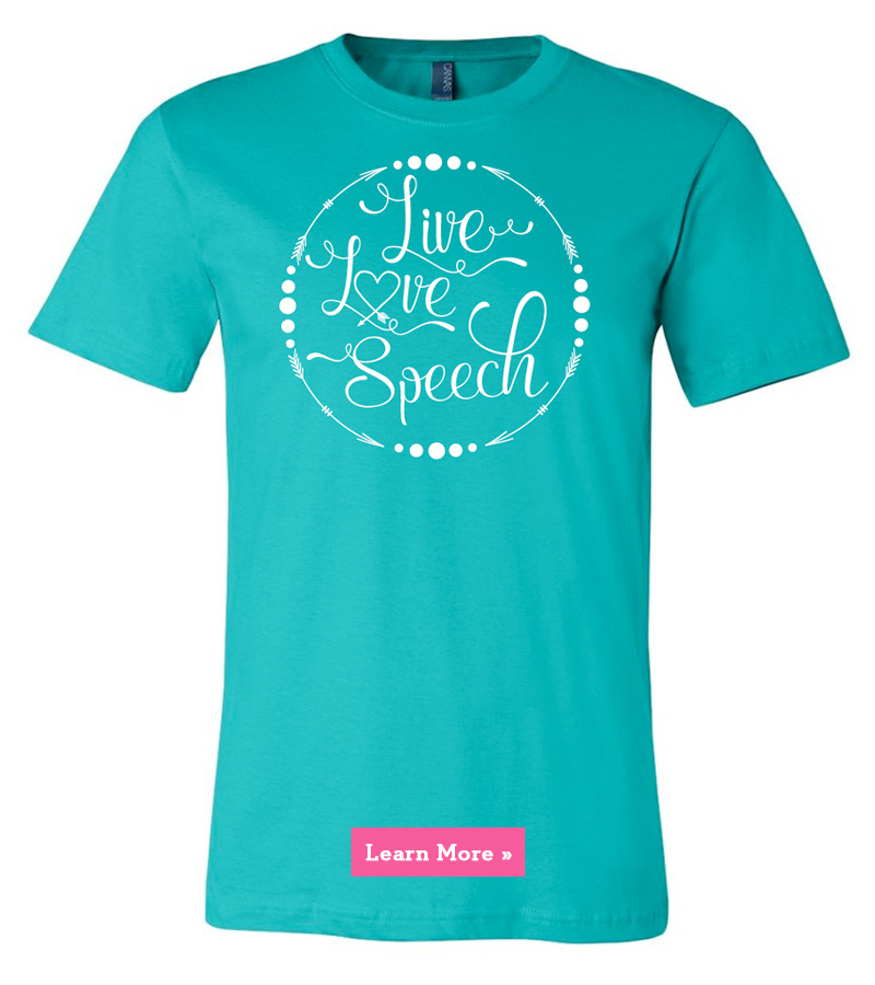Live, Love Speech